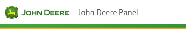 John Deere Panel SA